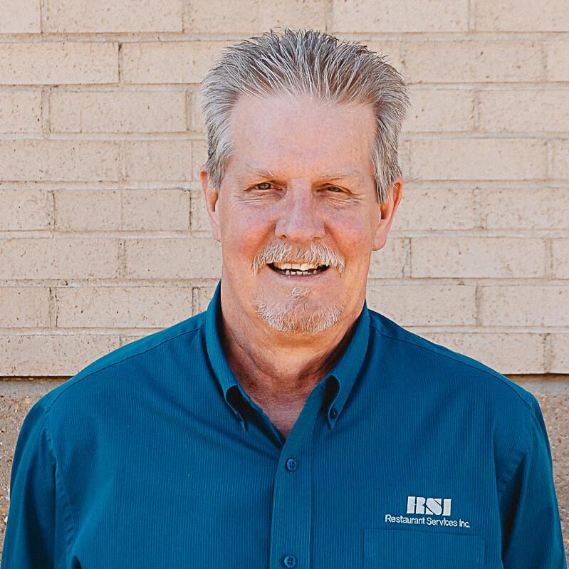 Bobby Putnam, Senior Project Manager